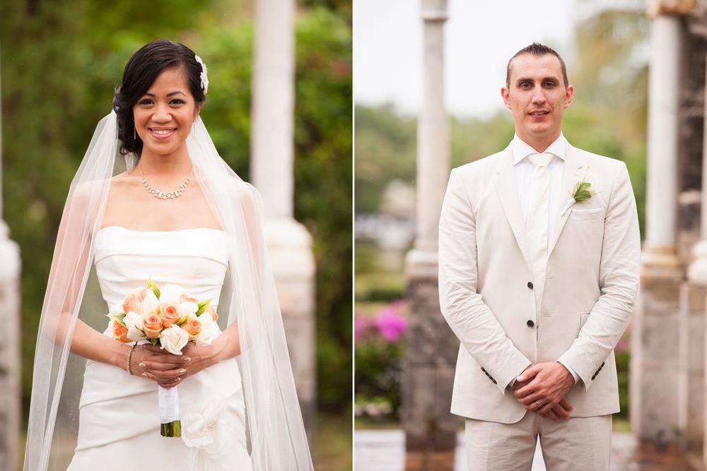 Riu Palace Bahamas Wedding 41