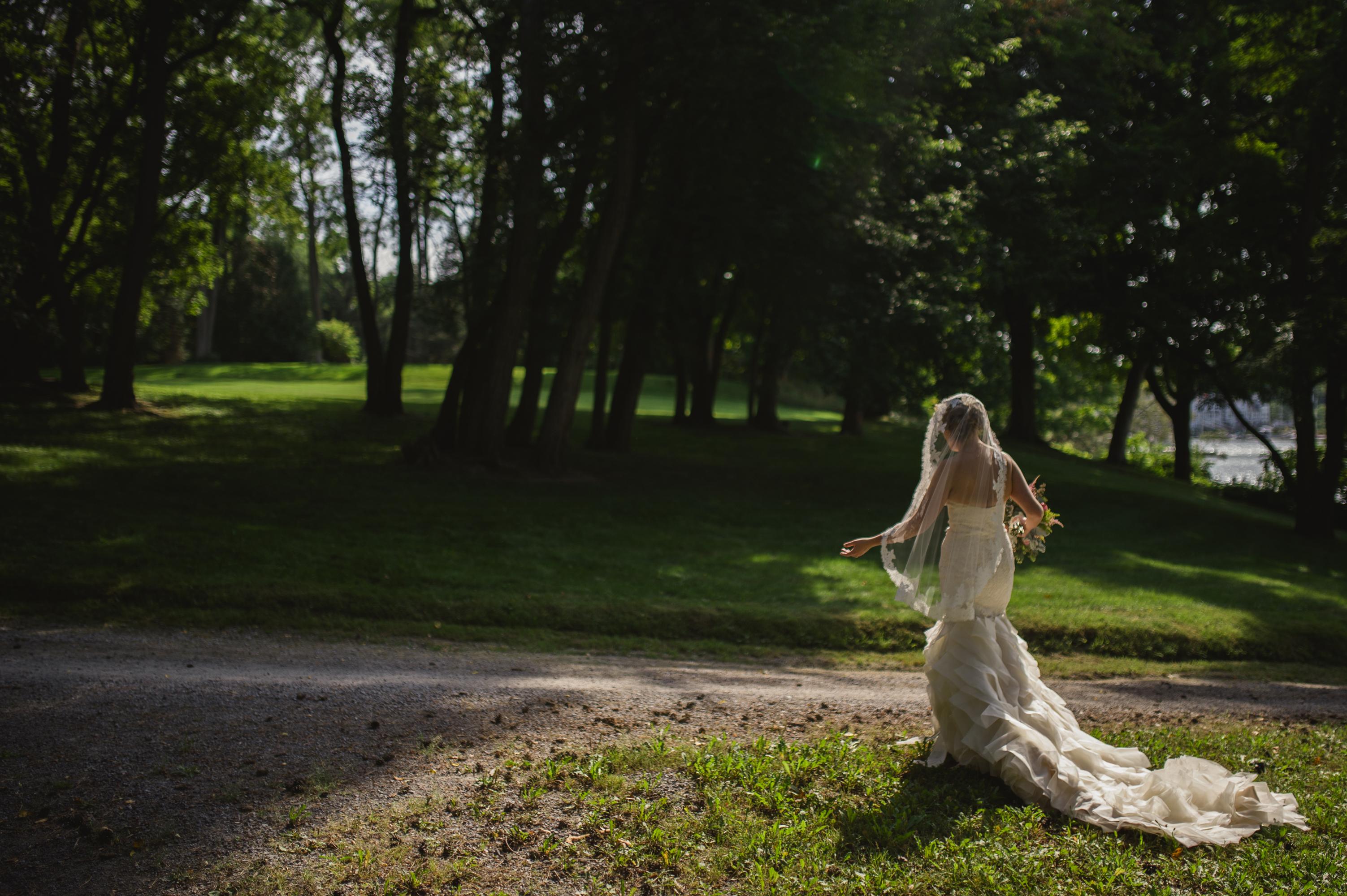 Wedding At Devil S Wishbone Winery Prince Edward County Prince Edward County Ottawa And