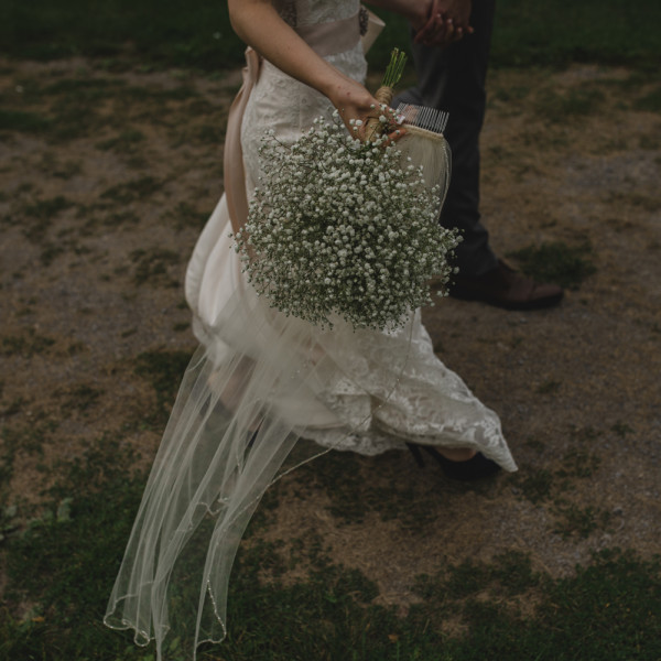 Crystal Palace Wedding, Picton