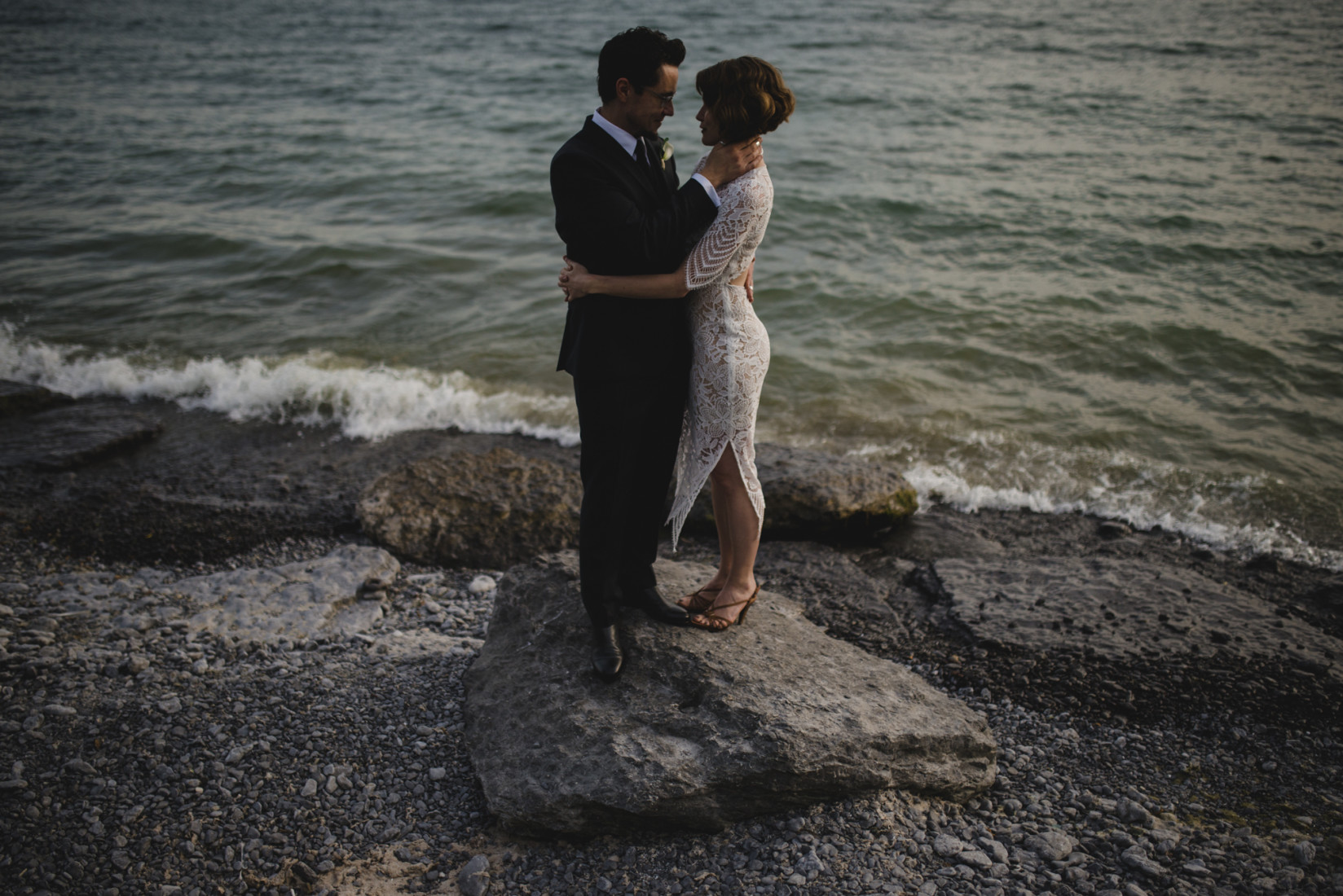 Toronto And Prince Edward County Wedding Photographer