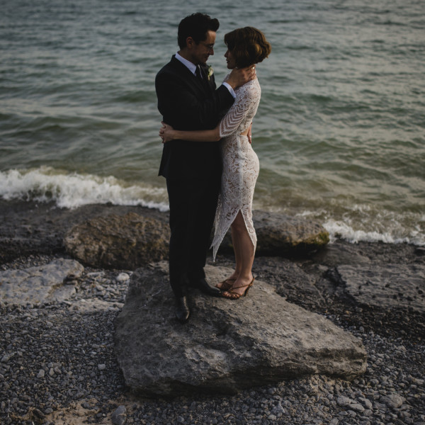 Drake Devonshire wedding, Prince Edward County