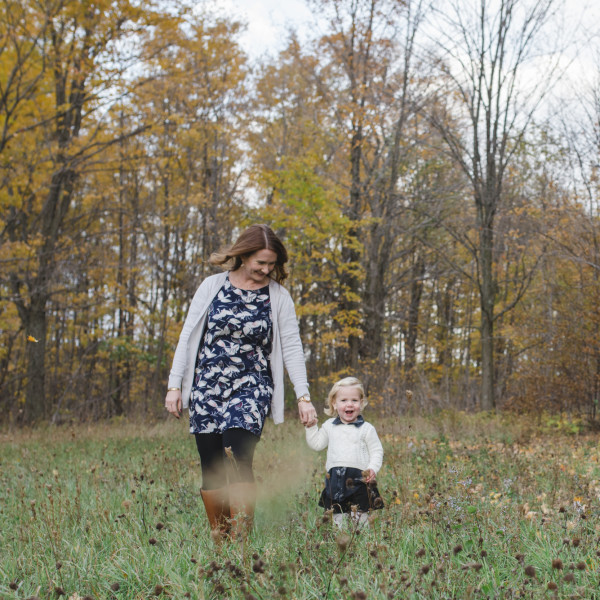 Prince Edward County family photographer