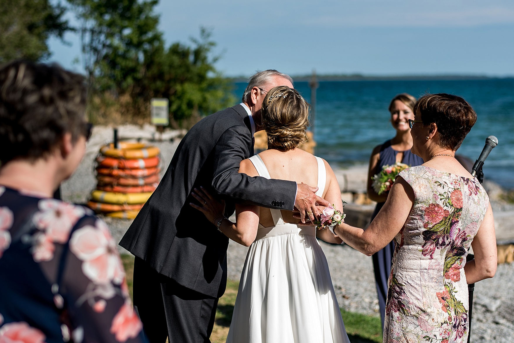 Prince Edward County wedding photographer