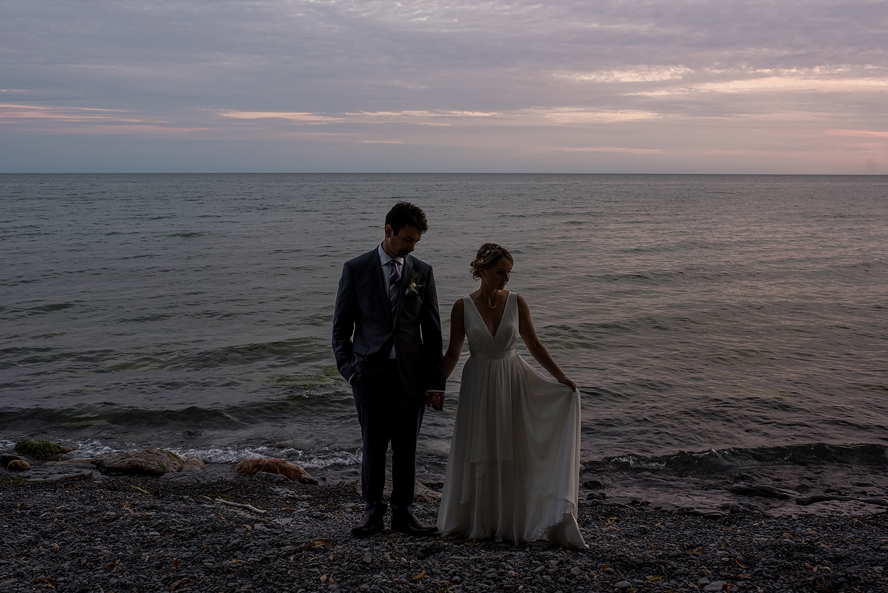 Prince Edward Island wedding photographer