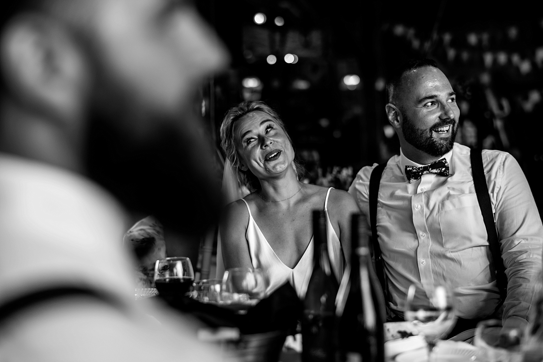 Cait Lavoie wedding photographer