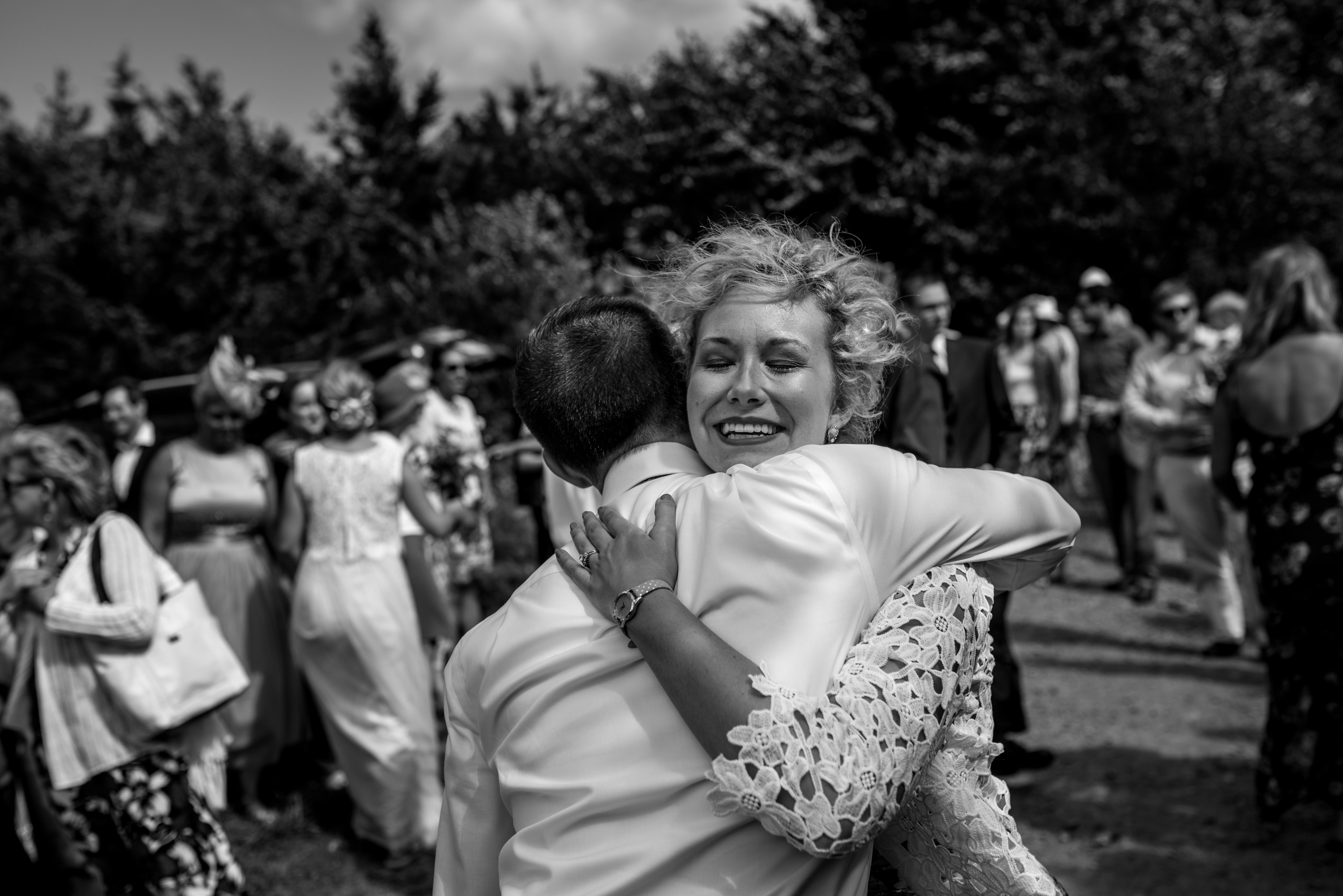 Prince Edward County wedding