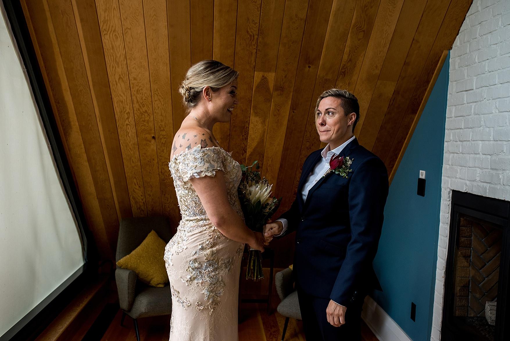 Prince Edward Wedding.Drake Devonshire Elopement Prince Edward County